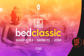 BED Classic - Symbol Budapest