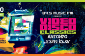 Music Killers Video Disco Classics Party