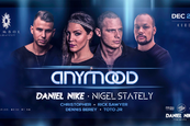 Anymood ✘ Exclusive - Symbol Budapest