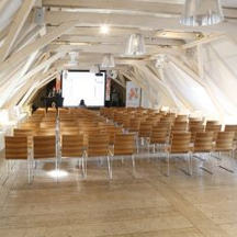 Residential conferences, exhibitions, conferences at Symbol Budapest – Meeting Industry – MICE