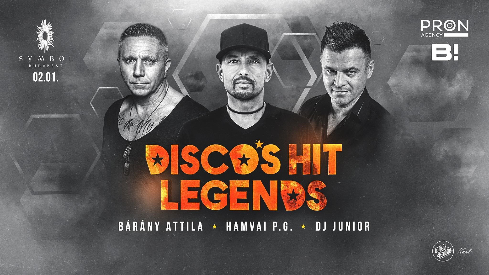 Disco's Hit Legends